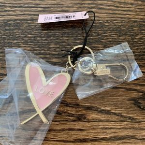 """""""Love"""" Keychain"""
